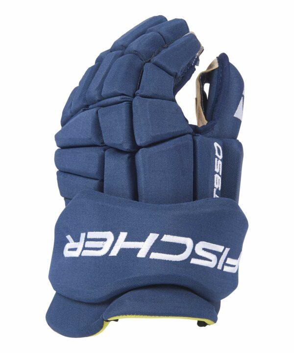 Fischer Handschuh CT950 blau