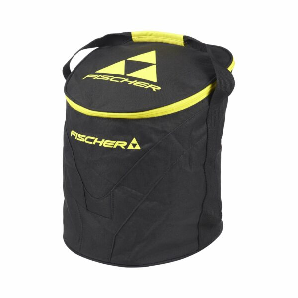 Fischer Puck Bag