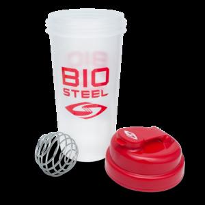 BIOSTEEL Shaker Cup
